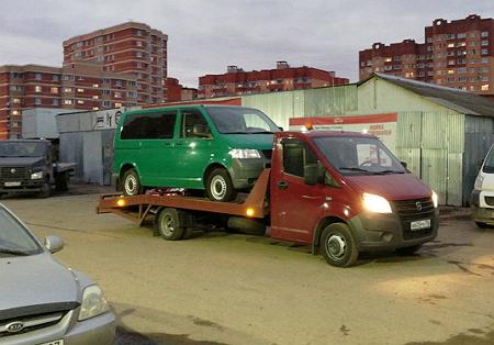 Эвакуатор Москва-Иваново