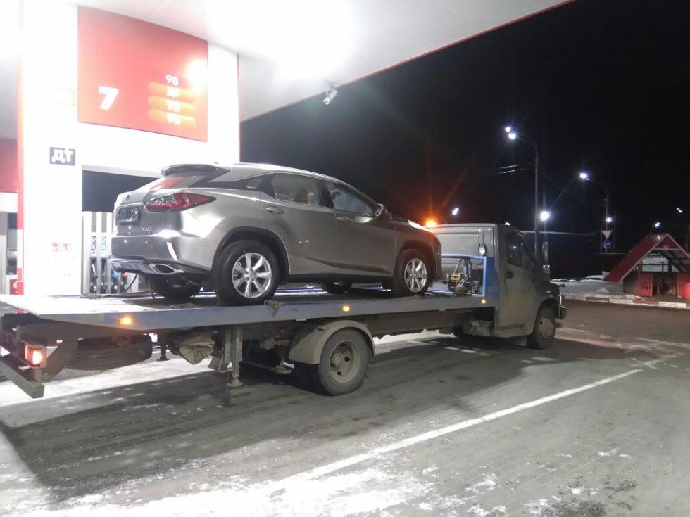 Особенности предпродажной подготовки автомобиля